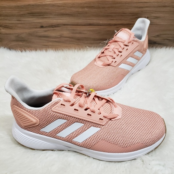 adidas duramo 9 pink
